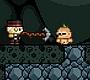 Speel het nieuwe girl spel: Professor Spelunkington