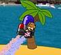 Speel het nieuwe girl spel: Wolk Jetpack