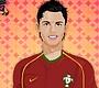 Speel het nieuwe girl spel: Christiano Ronaldo Aankleden
