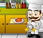 Play the new Girl Flash Game: Diner Chef