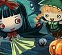 Speel het nieuwe girl spel: Lilith Halloween