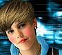 Speel het nieuwe girl spel: Justin Bieber's Nieuwe Look
