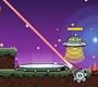 Speel het nieuwe girl spel: Alien Dief