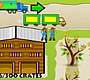 Play the new Girl Flash Game: Farm Business