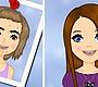Speel het nieuwe girl spel: Perfecte Foto Makeover