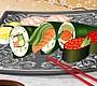 Speel het nieuwe girl spel: Sushi Style