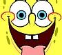 Speel het nieuwe girl spel: Spongebob zeepbellen
