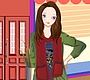 Play the new Girl Flash Game: Autum Girl Dress Up