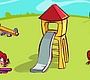 Speel het nieuwe girl spel: Water Bom Gooien