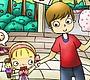 Speel het nieuwe girl spel: Emma in de Dierentuin