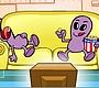 Speel het nieuwe girl spel: Rod en Barry met Popcorn