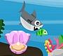 Speel het nieuwe girl spel: Fish Me