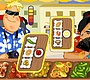 Play the new Girl Flash Game: Tapas Time