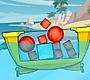 Speel het nieuwe girl spel: Stijgend Water
