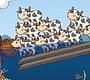 Speel het nieuwe girl spel: Maffe Koeien 1