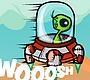 Speel het nieuwe girl spel: Spaceman 51