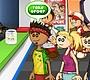 Speel het nieuwe girl spel: Papa's Burgeria