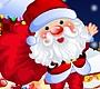 Speel het nieuwe girl spel: Kerstman Aankleden