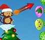 Speel het nieuwe girl spel: Bloons 2 - Kerst Editie