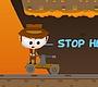 Speel het nieuwe girl spel: Magma Mines
