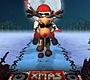 Speel het nieuwe girl spel: Kerstman Rockster 3