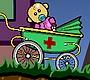 Speel het nieuwe girl spel: Zombaby Bouncer