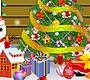 Speel het nieuwe girl spel: Mooie Kerstboom