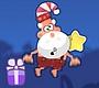 Speel het nieuwe girl spel: Go Santa Go