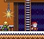 Speel het nieuwe girl spel: Kerstman en zijn IJsmuffins