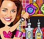 Speel het nieuwe girl spel: Hannah Montana Love Mix
