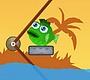 Speel het nieuwe girl spel: Vis wil in het Water
