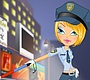 Play the new Girl Flash Game: Traffic Cop Dressup