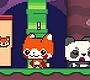 Speel het nieuwe girl spel: Panda Paar