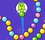 Speel het nieuwe girl spel: Zuma Planet