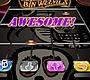 Speel het nieuwe girl spel: Rock Hero