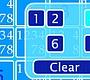 Speel het nieuwe girl spel: Sudoku 2
