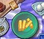 Speel het nieuwe girl spel: Bratz Koekjestaart