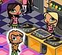 Speel het nieuwe girl spel: Disco Runnen