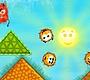 Speel het nieuwe girl spel: Blobs Hunter