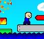 Speel het nieuwe girl spel: Lucht Sprong
