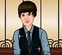Speel het nieuwe girl spel: Justin Bieber Aankleden 2