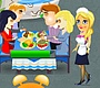 Play the new Girl Flash Game: Jennifer Rose: Restaurant Love