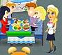 Speel het nieuwe girl spel: Jennifer Rose: Restaurant Love
