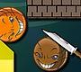 Speel het nieuwe girl spel: Blokken Snijden