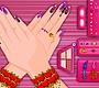 Speel het nieuwe girl spel: Nagel Design