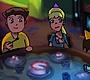 Speel het nieuwe girl spel: Kussen op een Feestje