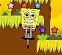 Speel het nieuwe girl spel: Spongebob Super Jump