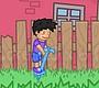 Speel het nieuwe girl spel: Pogo Swing