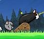 Speel het nieuwe girl spel: Ninja Honden 1