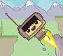 Speel het nieuwe girl spel: Spring naar de Maan